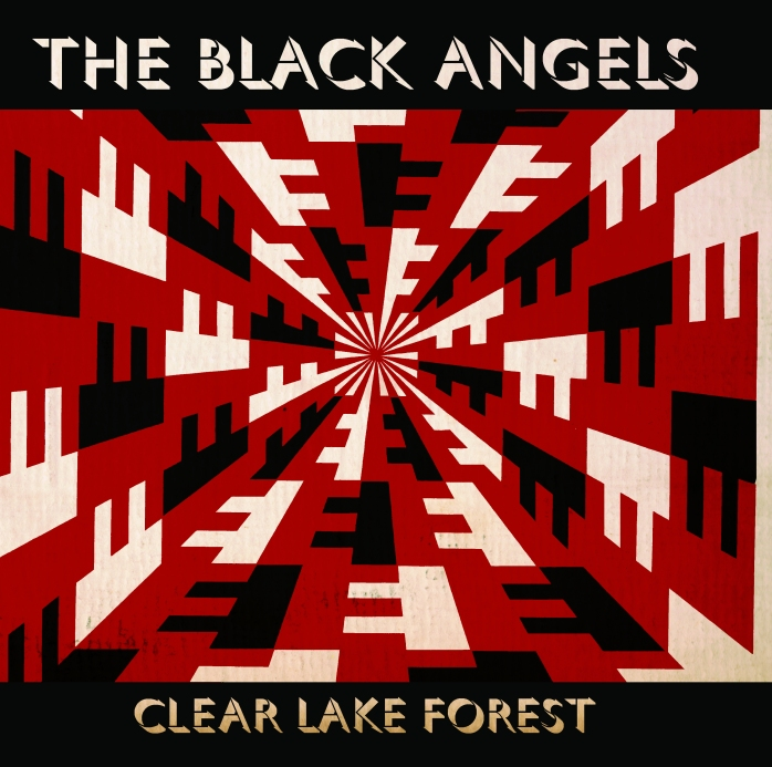 Black Angels - Diamond Eyes