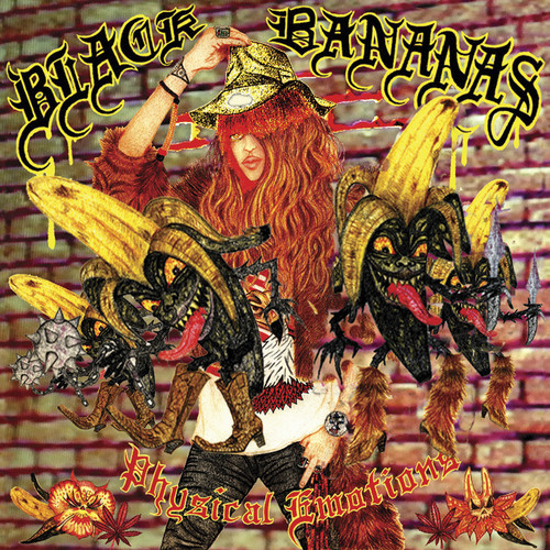 New From Black Bananas