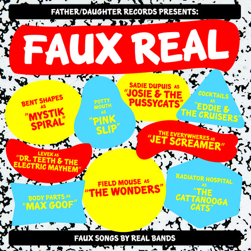 Faux Real RSD Compilation