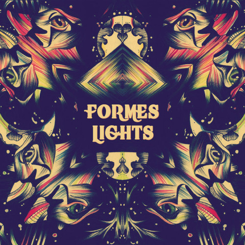 Formes - Lights