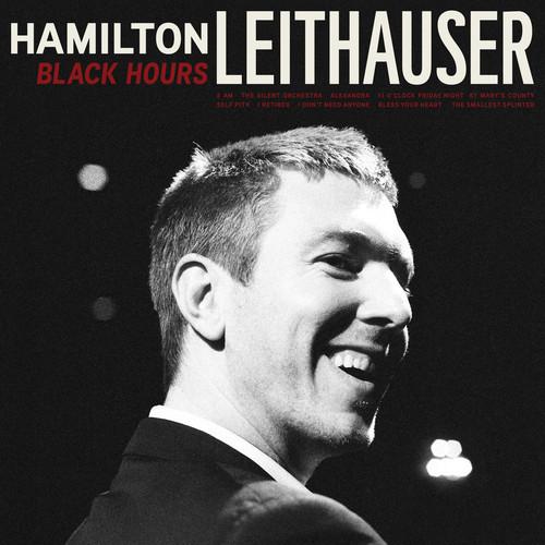 Hamilton Leithauser Solo Album