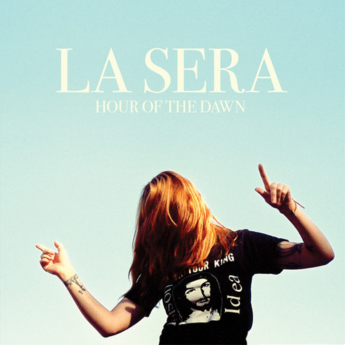 La Sera - Losing To The Dark
