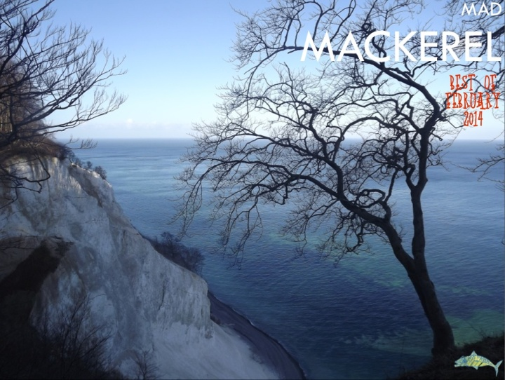 Mad Mackerel's Best of February 2014