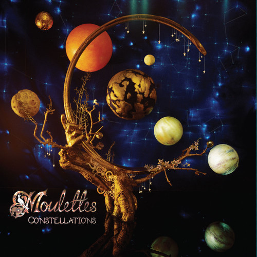 The Moulettes - Constellations