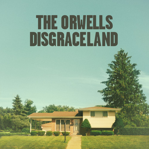The Orwells - Southern Comfort