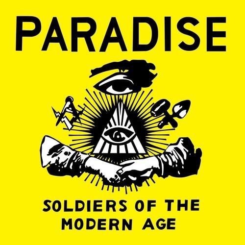 Paradise - Born And Bound