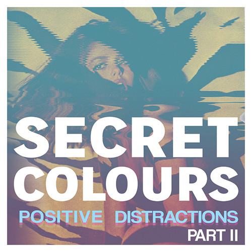 Secret Colours - Heavy & Steady