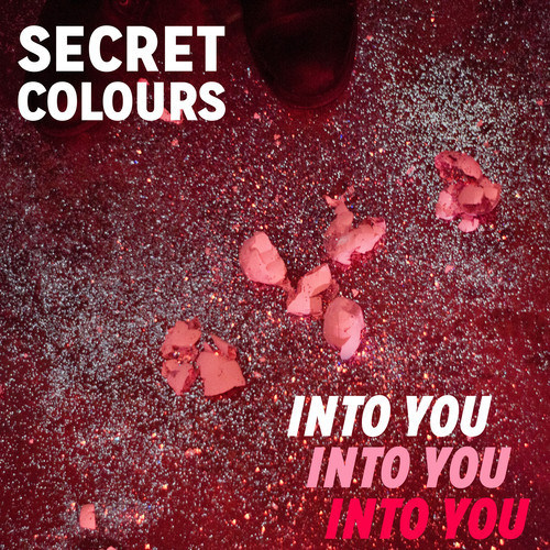 MM Shorts: Secret Colours