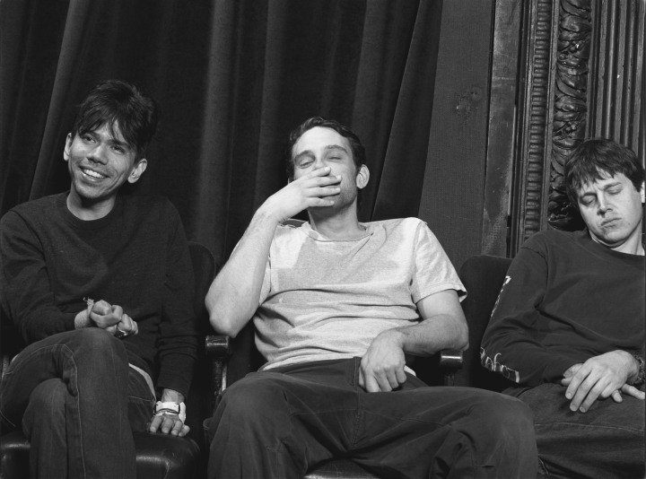 Slint & The Afghan Whigs
