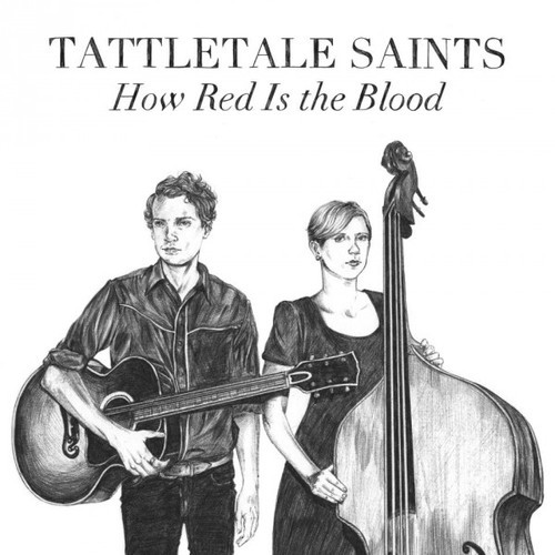 Introducing >>> Tattletale Saints