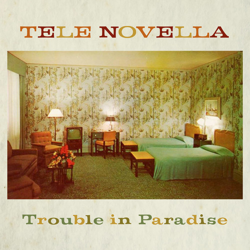 MM Shorts 535: Tele Novella