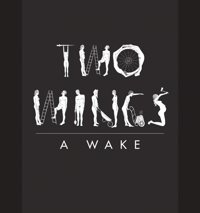 Introducing >>> Two Wings