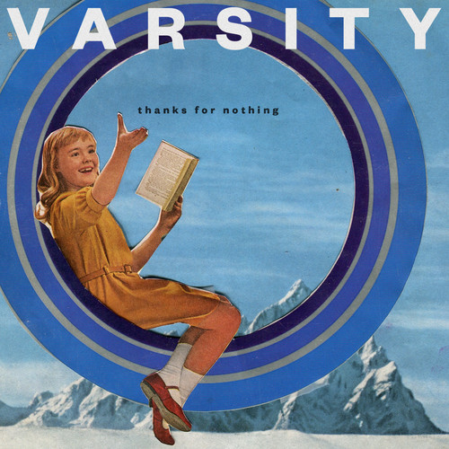 Introducing >>> Varsity
