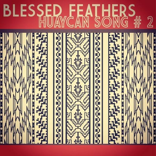 New From Blessed Feathers