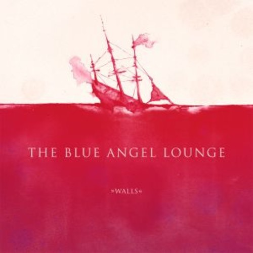 The Blue Angel Lounge - A Sea Of Trees