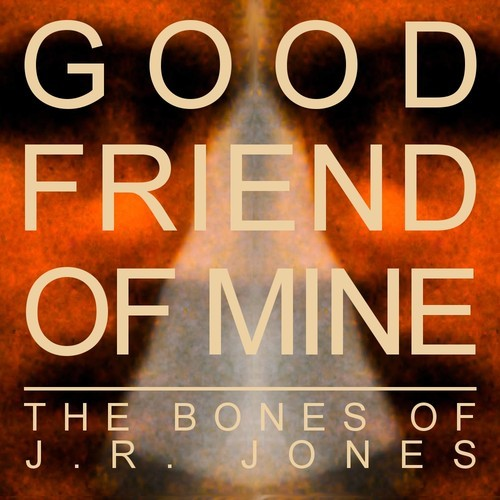 Mad Mackerel Recommends... The Bones Of JR Jones