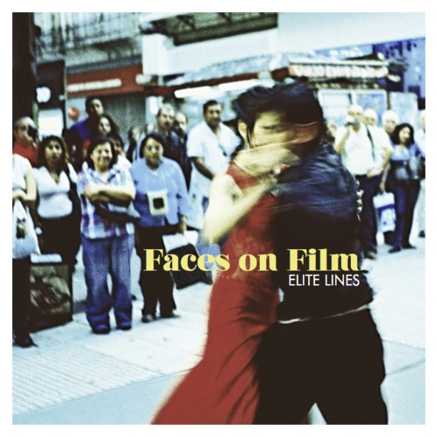 Faces On Film - Elite Lines