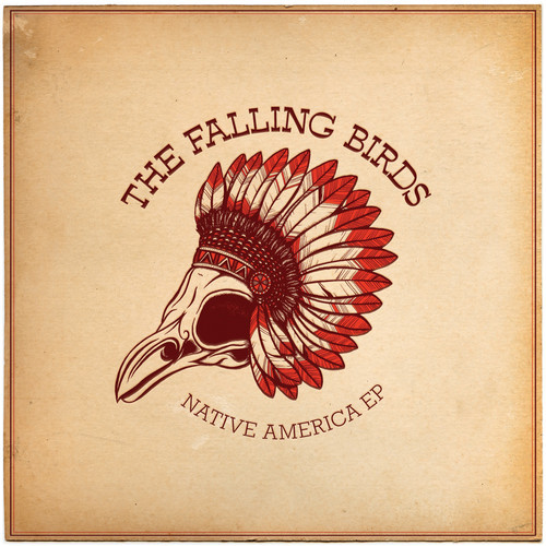 Introducing >>> The Falling Birds