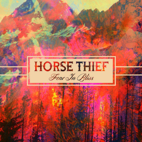 Horse Thief - Little Dust