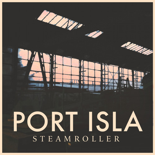 Debut EP From Port Isla