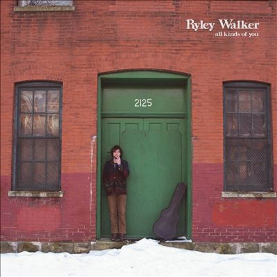 Mad Mackerel Recommends... Ryley Walker