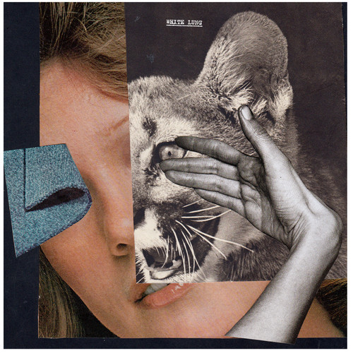 White Lung - Snake Jaw