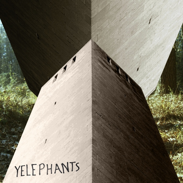 MM Shorts 552: Yelephants