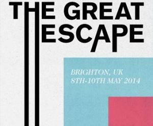 The Great Escape - A Playlist