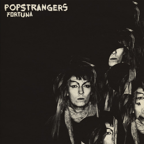 Popstrangers - Distress