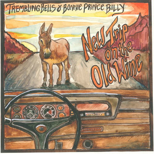 "MM Shorts 571: Trembling Bells & Bonnie ""Prince"" Billy"