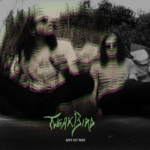 New Album From Tweak Bird