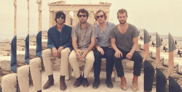 New Single From The Allah-Las