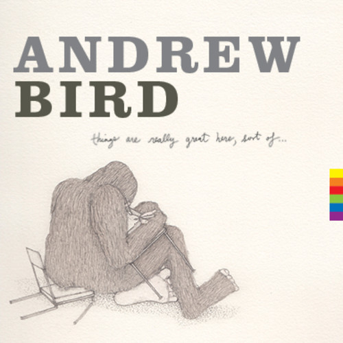 Andrew Bird Releases Album Of Handsome Family Covers