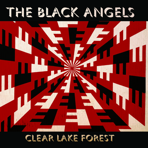 The Black Angels Stream Sunday Evening
