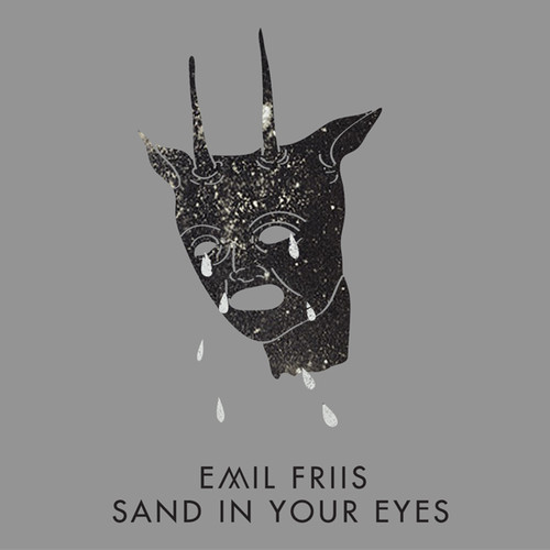 Emil Friis: Sand In Your Eyes Album