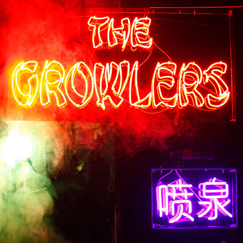 New Growlers Album