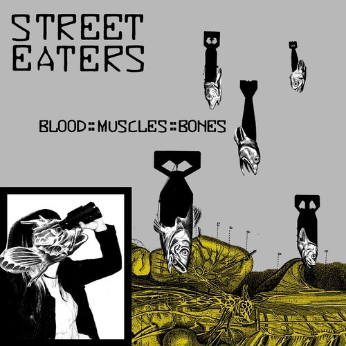 MM Shorts 575: Street Eaters