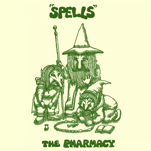 The Pharmacy - Spells