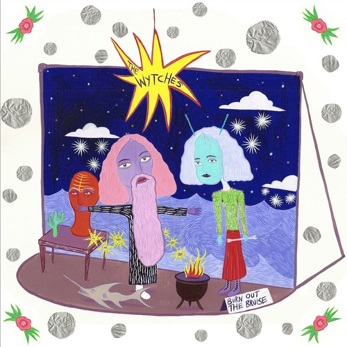 New Single From The Wytches