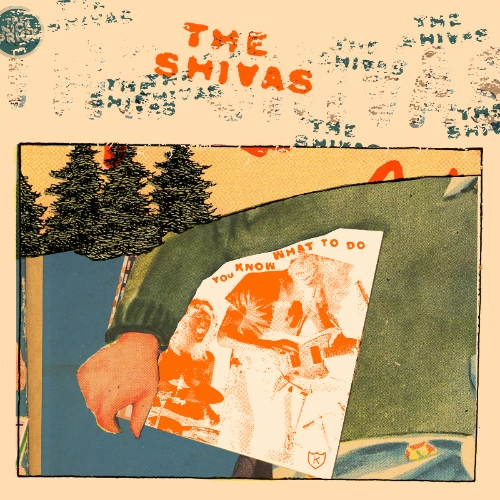 The Shivas - Manson Girls