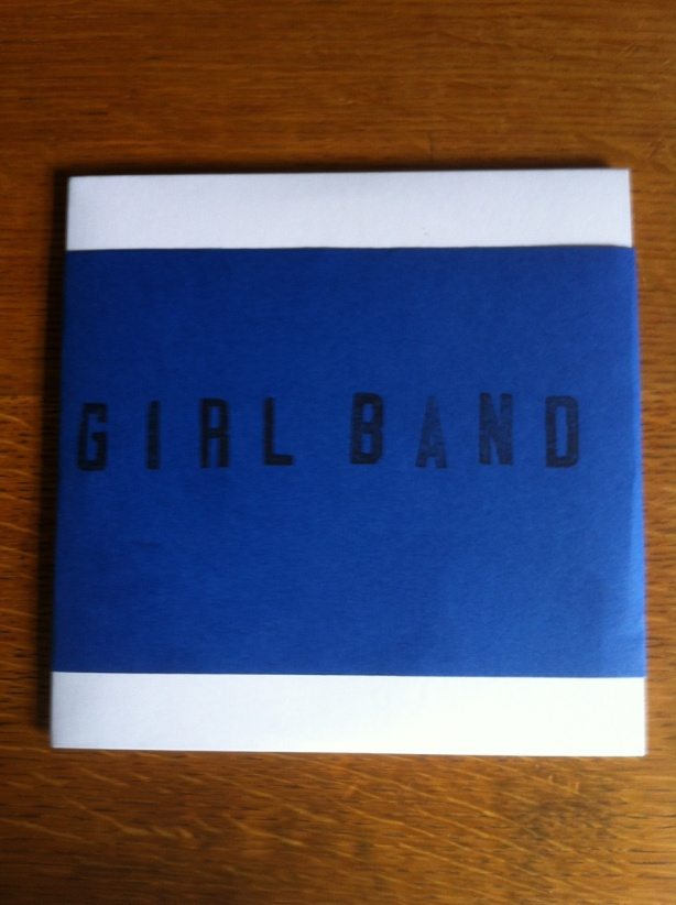 Girl Band Stream I Love You