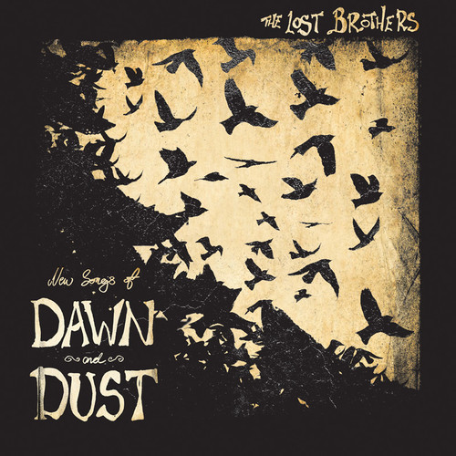 New Album From The Lost Brothers