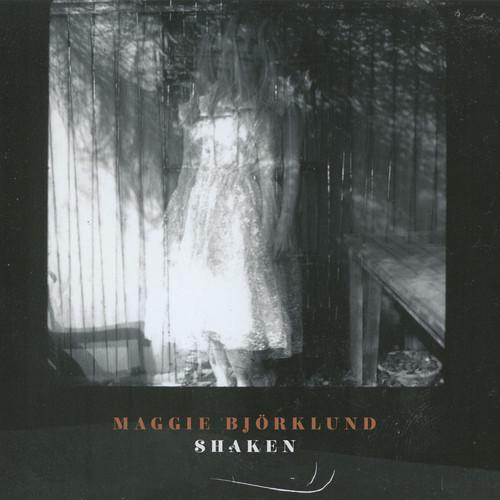 Maggie Bjorkland To Release Shaken