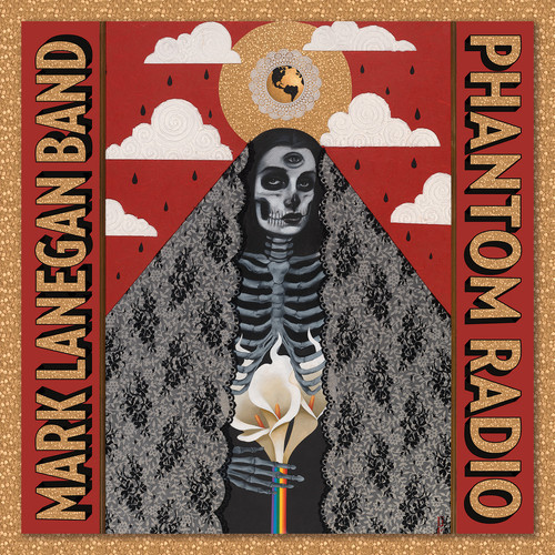 New Album From Mark Lanegan Band