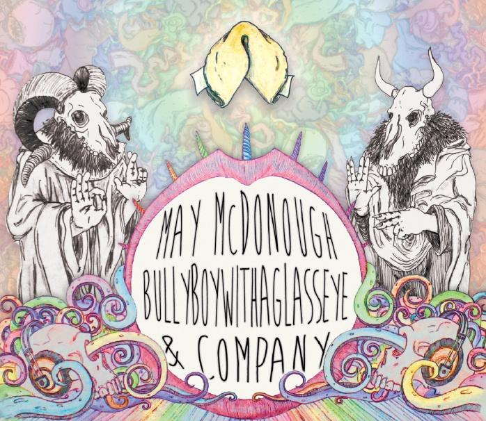 May McDonough & Company - bullyboywithaglasseye