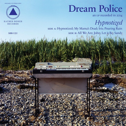 Introducing >>> Dream Police