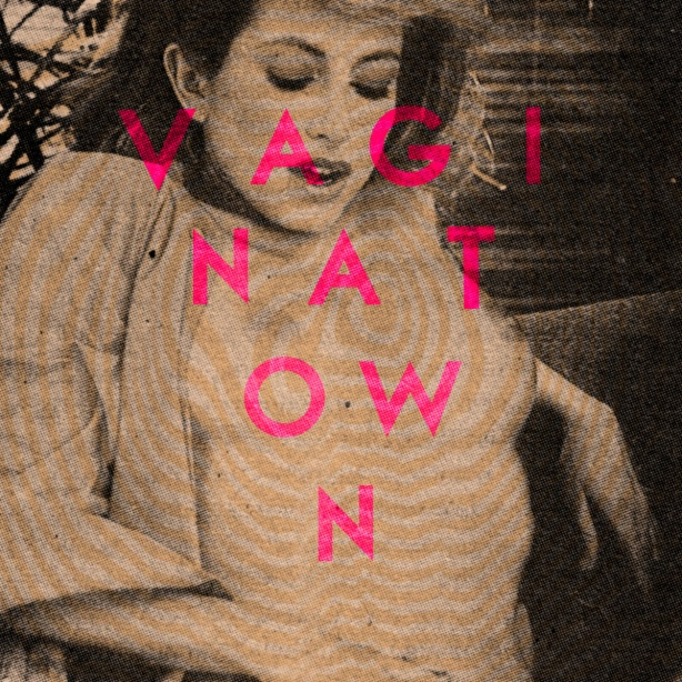 MM Shorts 610: Vagina Town