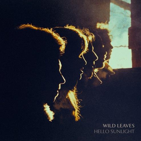 Wild Leaves - Hello Sunlight EP