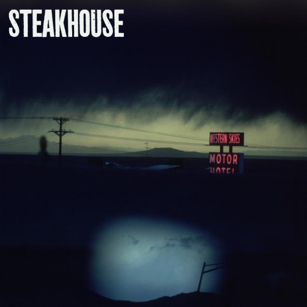 New Album From Steakhouse
