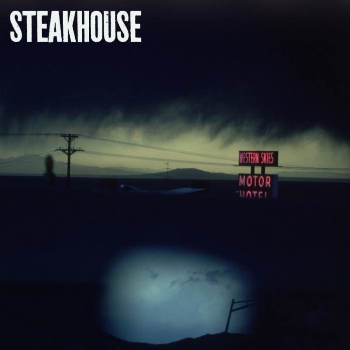 New Album From Steakhouse